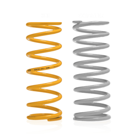 King Springs Automotive Aftermarket Springs